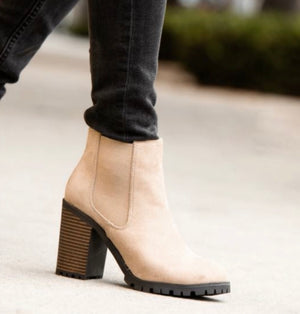 City Girl Boot