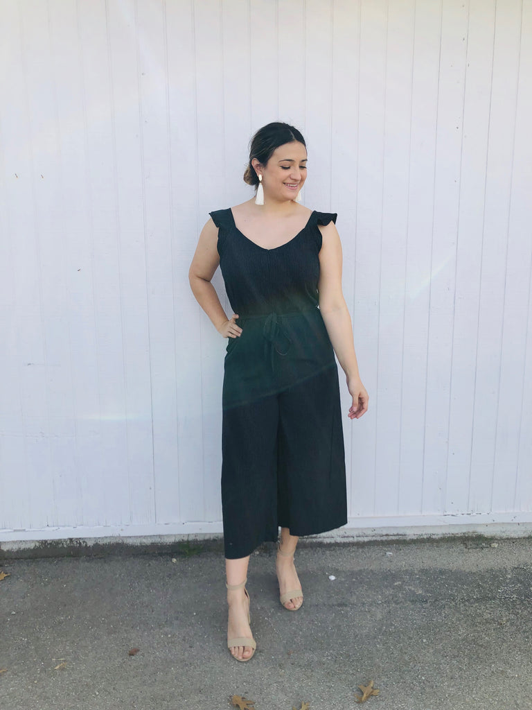 Martina Jumpsuit