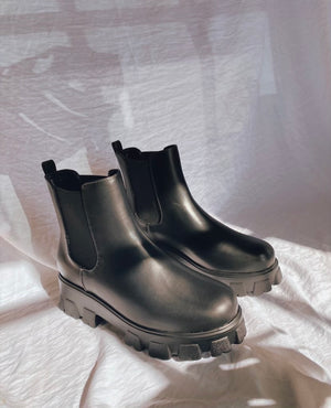 Lorde Boot