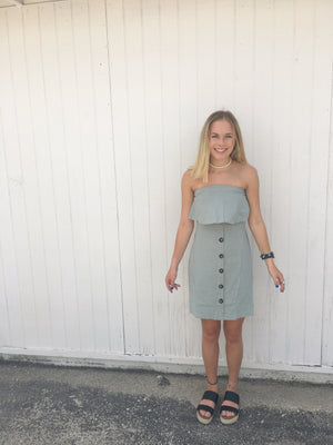Kendra Dress