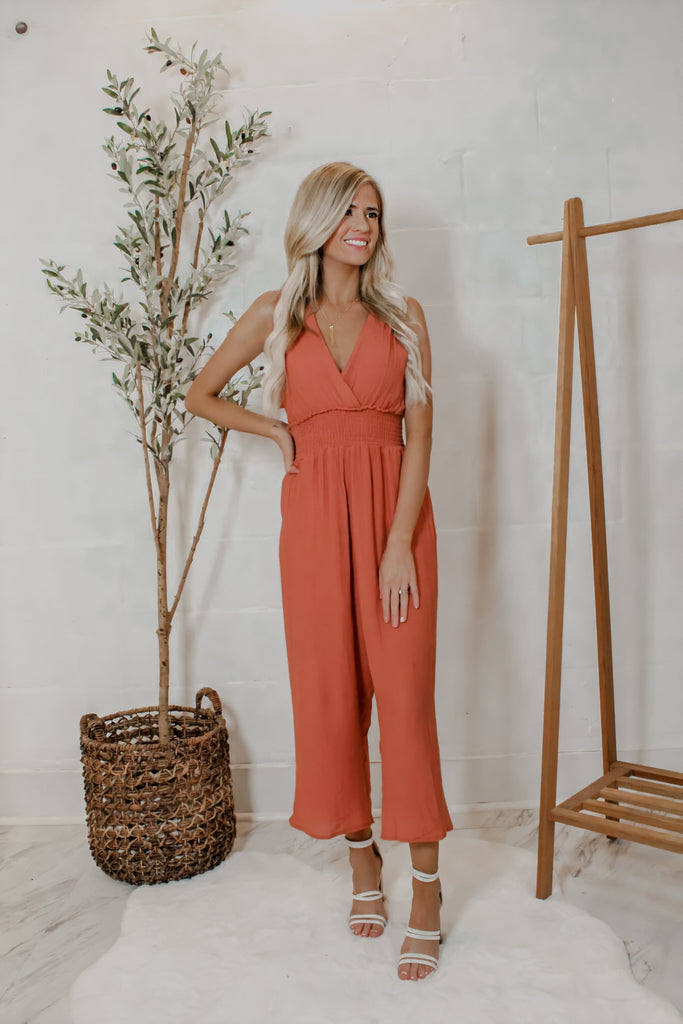 Connie Jumpsuit