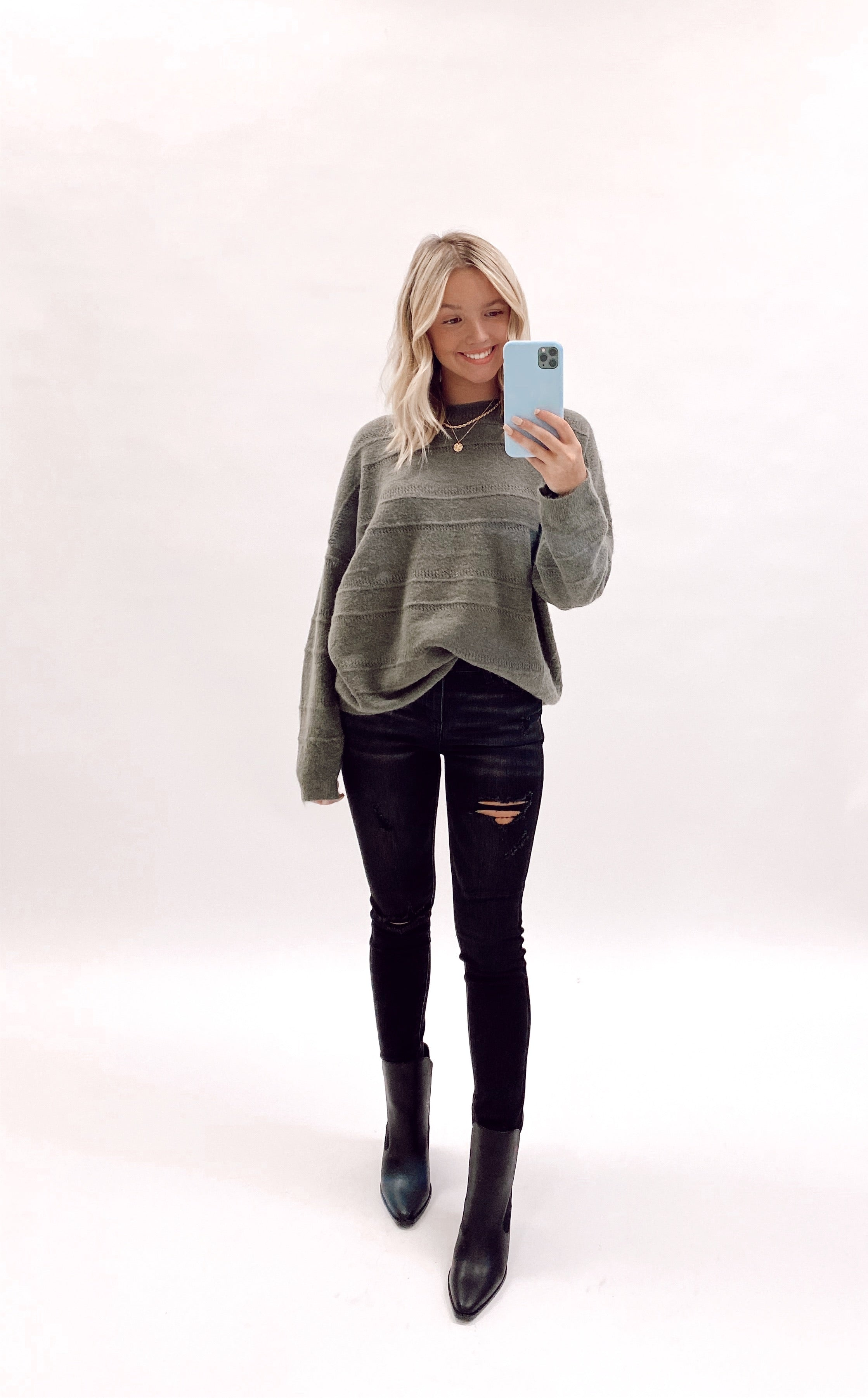 Gemma Sweater