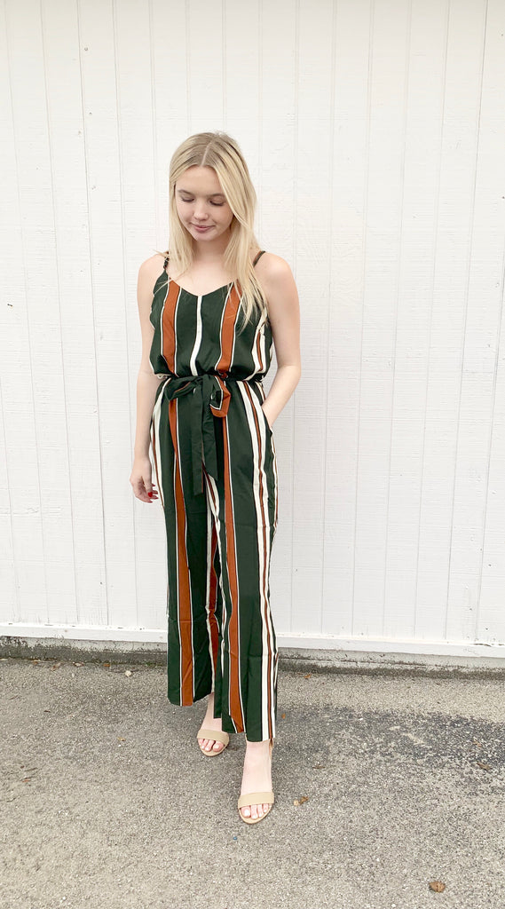 Wimberly Jumpsuit