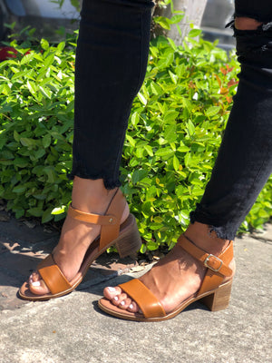 Steve Madden April Heel