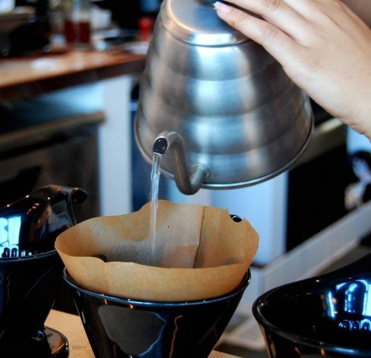 How To Brew the Perfect Coffee: Pour Over