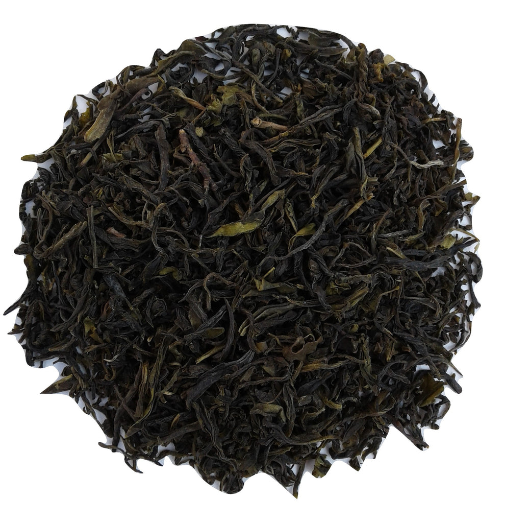 Organic Dao Ren Green Tea