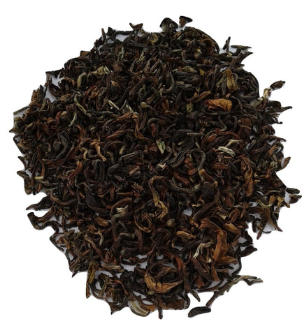 Organic black tea from nepal.  nepalese