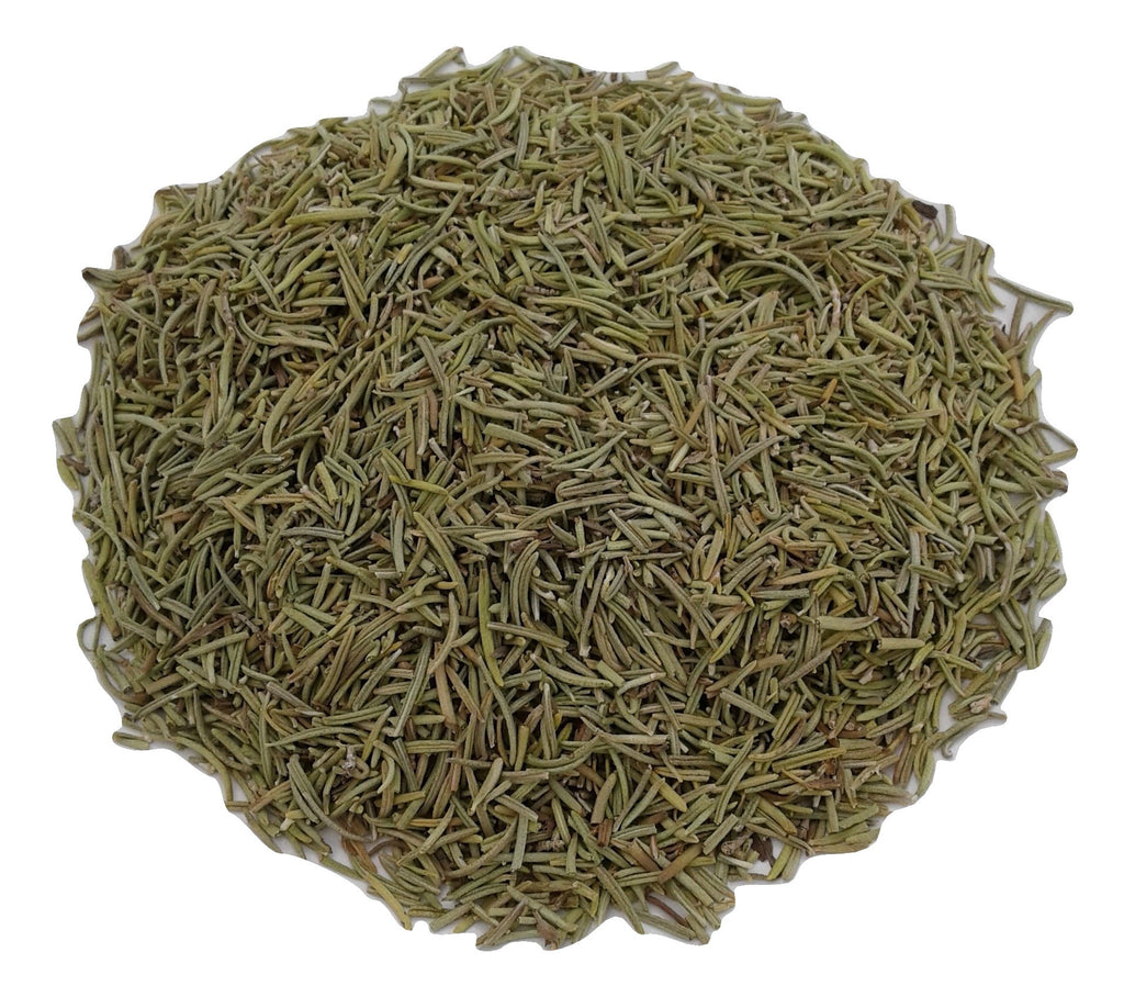 Rosemary, organic, green, herb, spice, whole