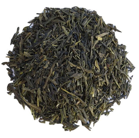 organic japanese green tea