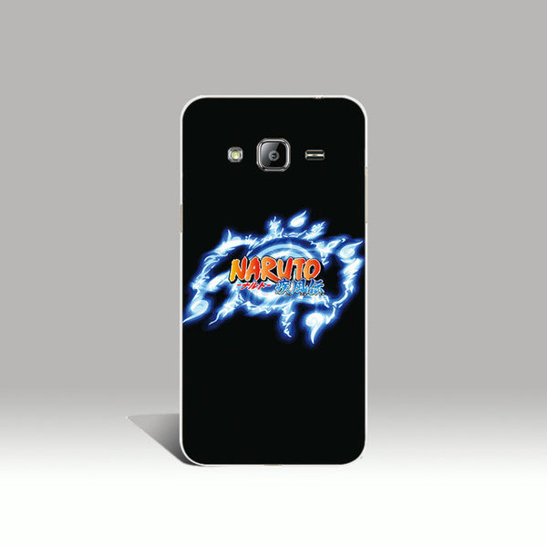 Naruto Theme Logo Phone Case