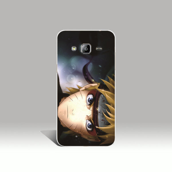 Naruto the Movie Phone Case