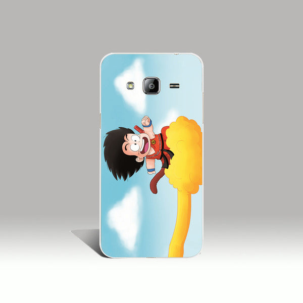 Dragon Ball Z Flying Nimbus Phone Case