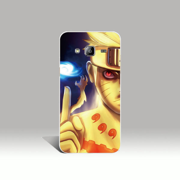Naruto Wind Sharuken Phone Case