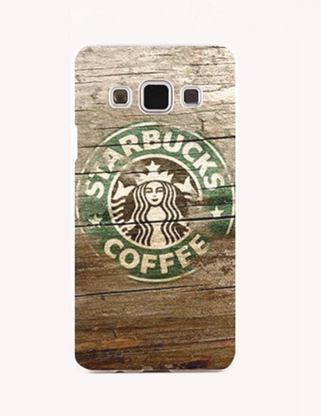 Starbucks Counter Top Case
