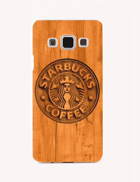 Copy of Starbucks Elegant Coffee Case