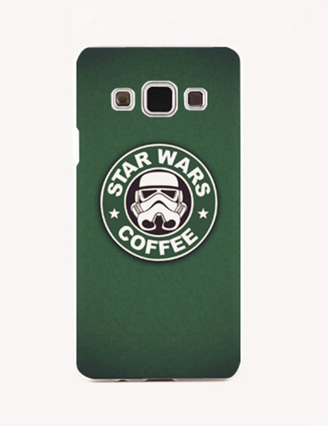 Starbucks Starwars Case