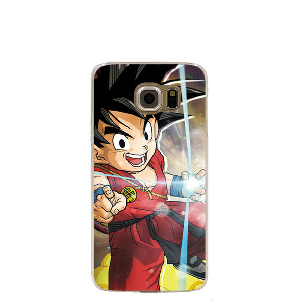 Dragon Ball Z GT Kid Goku Phone Case