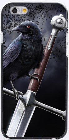 Game of Thrones Crow Case