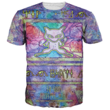 Ancient Mew Tees