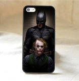 Batman Arkham City Phone Cases