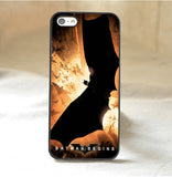 Bat Symbol Dark Knight Rises Phone Cases