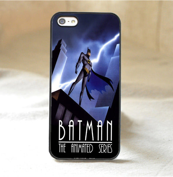 Batman the Animated Series Phone Case