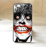 Art of Joker Phone Cases