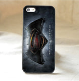 Batman vs Superman Phone Cases