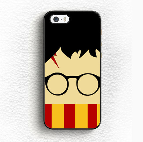 Harry Potter Scarf Phone Case