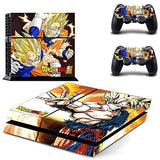 Dragon Ball Z Xenoverse Skin PS4