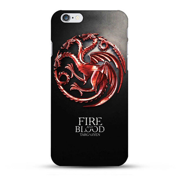 Game of Thrones Blood Case