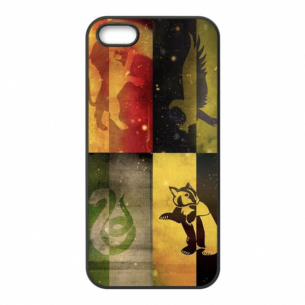 Harry Potter School House Phone Case