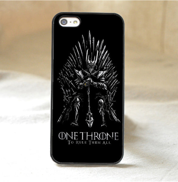 Game of Thrones Rule Them All Phone Case