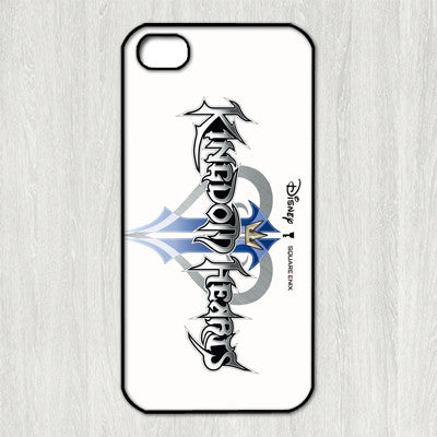 Kingdom Hearts 2 Phone Case