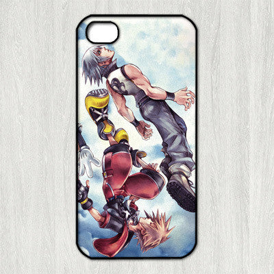 Sora & Riku Phone Case