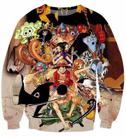 Zoro Man 3d Shirt