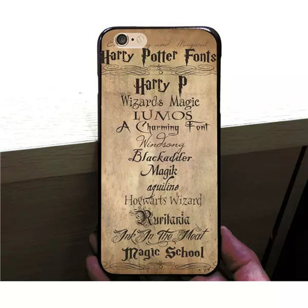 Harry Potter Quote Phone Case