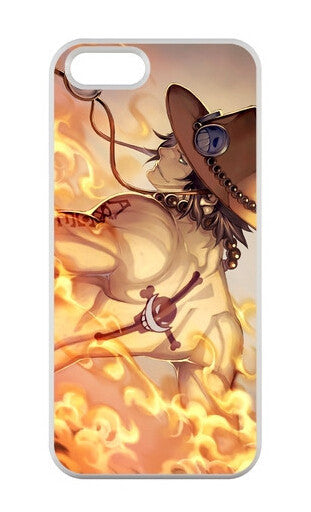 One Piece Ace Phone Case