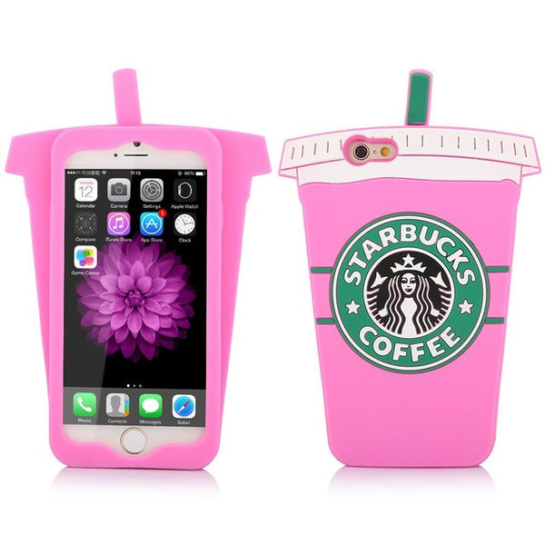 Starbucks Latte Phone Case