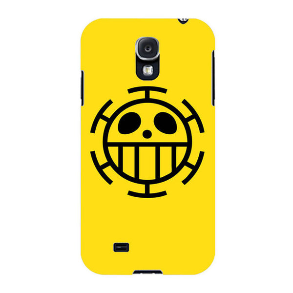 One Piece Pirate Symbol Phone Case