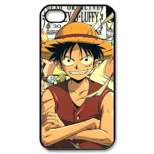 One Piece Cover Art Phone Case