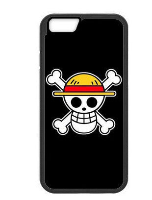 One Piece Cool Pirates Phone Case