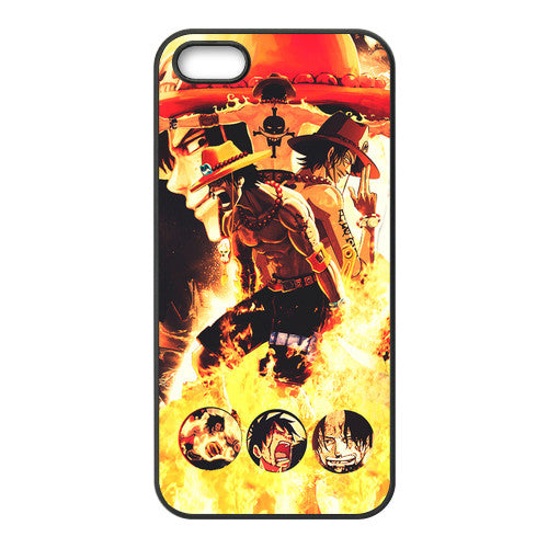 One Piece Top War Ace Phone Cover