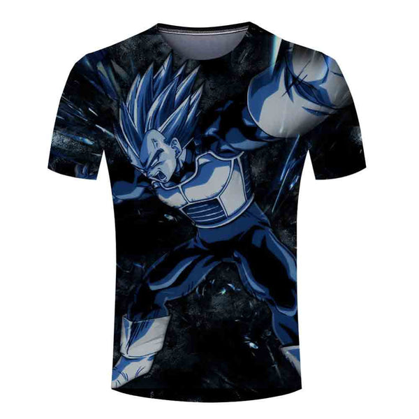 Prince of all Saiyans Tee