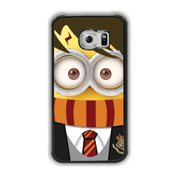 Harry Potter Minion Phone Case