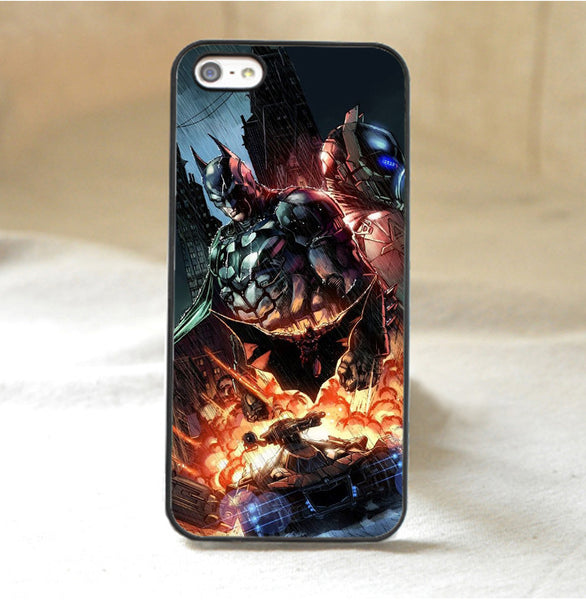 Batman Arkham City Phone Case