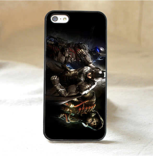 Batman Arkham Knight Forces Phone Case