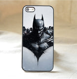 Batman Symbol Phone Cases