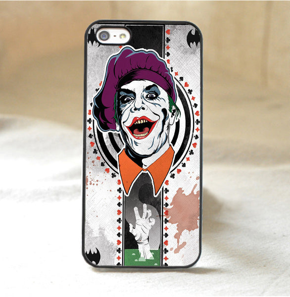 Ace of All Joker Phone Case