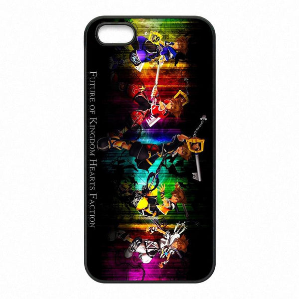 Kingdom Hearts Future Phone Case